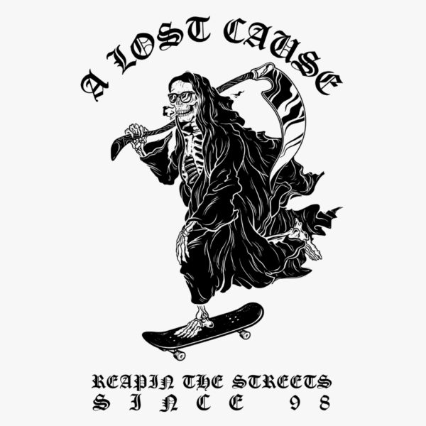 A Lost Cause Official