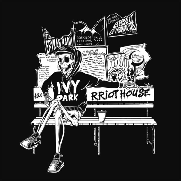 Rriot House